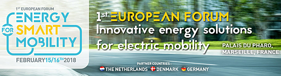 Forum Energy for Smart Mobility