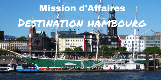 Destination Hambourg CCI international Paca